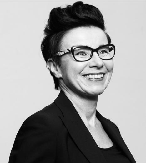 Marjo Kamilan promokuva