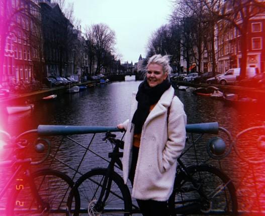 Harjoittelun jälkeen: Kevät 2020 Hollannissa