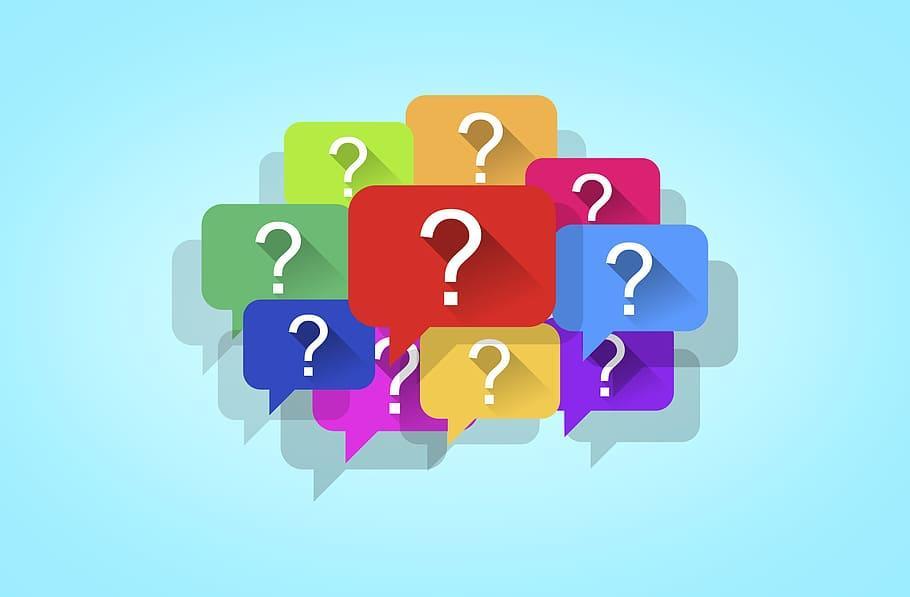 UKK: 10 kysymystä ja vastausta