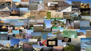 Kuvia Israelista