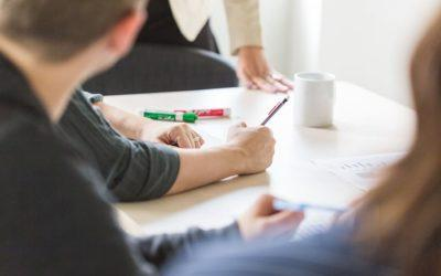 Haastattelu: Minkälaista on työnohjaajan työ?