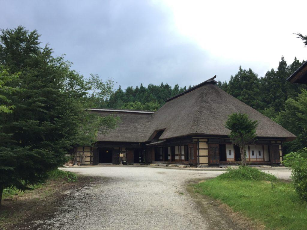 Toonon kylämuseo, Iwate