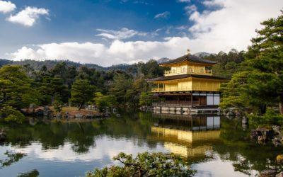Aistillinen matka Kaukoitään – Koe ja näe Japani
